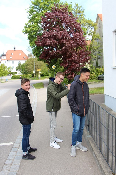 Exkursion Fellheim 2019 1a